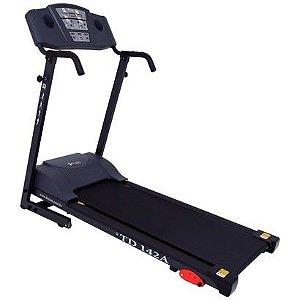 Esteira Eletrônica TD 142 A Bivolt - Dream Fitness