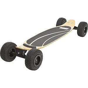 Skate Carve MTX pneu Cross Madeira - Dropboards