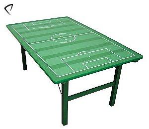 Mesa para Futebol de Botão 1,80x1,10 m - Procópio