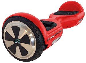 Diciclo Urban Rover Vermelho - K
