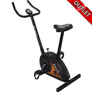 Bicicleta Ergométrica BP-880 - Polimet (Mostruário/Fora da caixa)