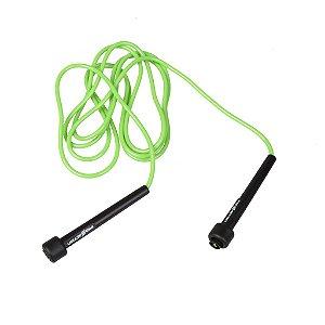 Corda de Pular de 2,75m Jump Verde - Proaction