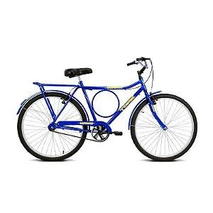 Bicicleta Aro 26 Tork Azul - Verden