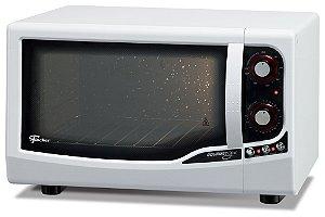 Forno Elétrico de Bancada Gourmet Grill 44L Branco - Fischer