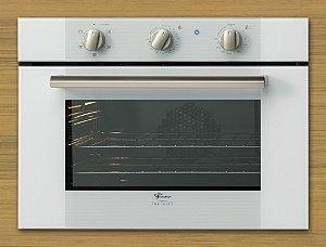 Forno Elétrico de Embutir Infinity 50L Branco - Fischer