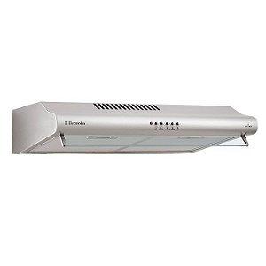 Depurador de Ar 80cm DE80X Inox 127V - Electrolux