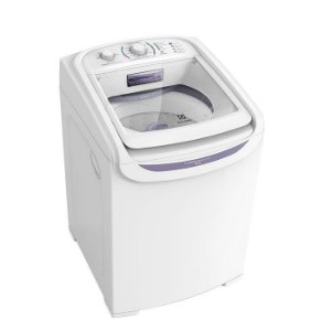 Lavadora Turbo LTD13 13 Kg Branco 127V - Electrolux