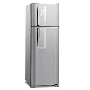 Refrigerador Frost Free DF36X Inox 310 Litros 2 Porta - Electrolux