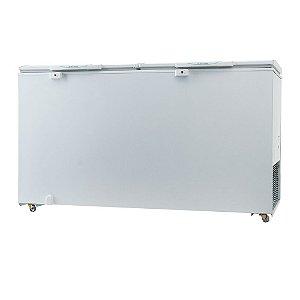 Freezer Horizontal Cycle Defrost H500 477 Litros 2 Portas - Electrolux