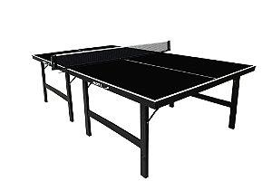 Mesa de Ping-Pong Especial 15 mm MDP Preta - Klopf