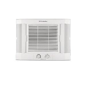 Ar Condicionado de Janela EM10R 10.000 BTUS Quente e Frio Mecânico 220V - Electrolux