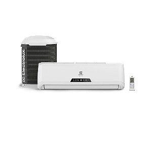 Ar Condicionado Split VE07R/VI07R 7.000 BTUS Quente e Frio Linha Ecoturbo 220V - Electrolux
