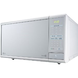 Micro-Ondas 30 Litros Easy Clean Ms3059L - LG