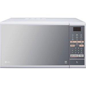 Micro-Ondas 30 Litros Grill Easy Clean Mh7044L - LG