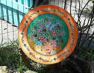 Mandala Atração Harmoniosa