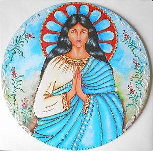 Mandala Santa Sara