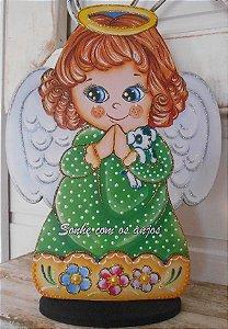 Anjo (Sonhe com os Anjos)