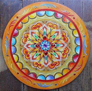 Mandala Magia Solar 70cm