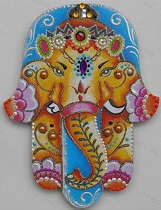 Mão de Fátima Elefante