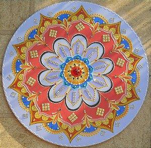 Mandala Estrela do Oriente