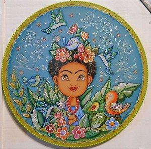 Mandala Frida