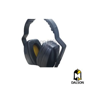 Protetor auditivo Agena modelo ARS NRRsf 24db - CA 7166
