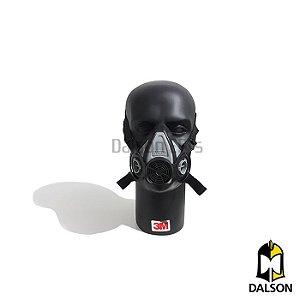Respirador MSA MOD Advantage 200 LS CA 8558
