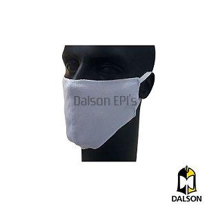 Máscara de barreira física - Conformidade com o ministério da saúde