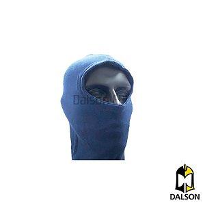 Capuz ninja suedine CA 37823