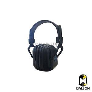 Protetor auditivo Agena modelo ATR NRRsf 18db - CA 269