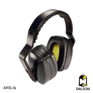 Protetor auditivo Agena tipo concha ARS-N NRRsf 23dB