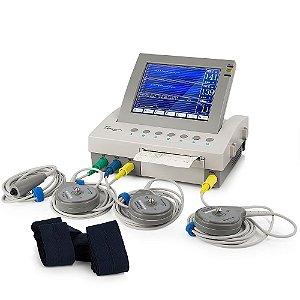 Cardiotocógrafo Silver