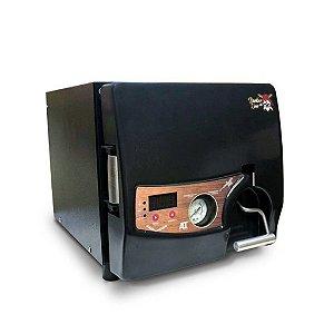 Autoclave de 05 litros Inox Bella Barber Line Digital ALT