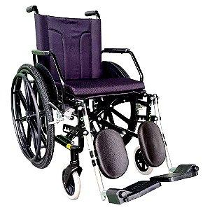 Cadeira de Rodas H16 EP (Tamanho 44cm 85kg)