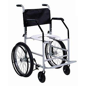 Cadeira de Banho 205 Roda Traseira 20''