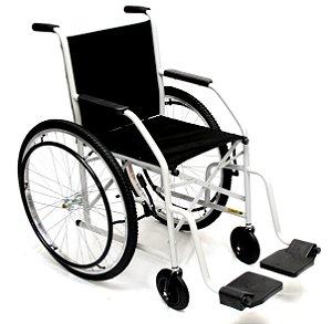 Cadeira de Rodas 101/102 Semi Obeso