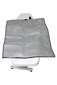 Manta Térmica Luxo Infravermelho - 115 x 145 cm | Termotek Estek