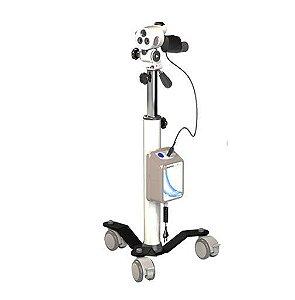 Colposcópio 16X Binocular - Mod. CPM7002