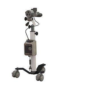 Colposcópio 16x Trinocular com Câmera