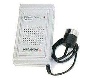 Detector Fetal Portátil DM 406B