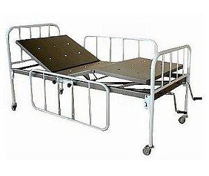 Cama Hospitalar Fawler