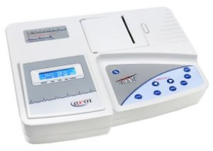 Eletrocardiógrafo - ECG - EX-01 * Emai Transmai