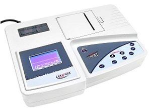 Eletrocardiógrafo - ECG - EX-03 * Emai Transmai
