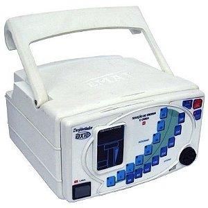 Desfibrilador Cardíaco DX10 Plus * Emai Transmai
