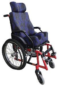 Cadeira de Rodas SOLZINHO KIT MODULO CDS