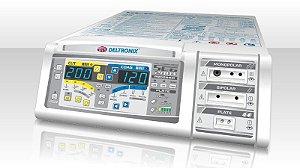 SEG 100 – Bisturi Eletrônico Microprocessado