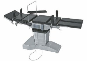 Mesa Cirúrgica Mastertec 15 Eletro-Hidráulica