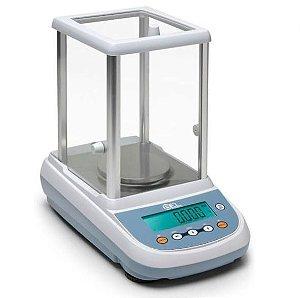 Balança de Precisão LW - 0,001g