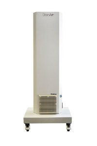 Esterilizador de Ar Modelo Móvel