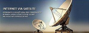 INTERNET VIA SATELITE BANDA KU 10 MEGAS 100 GB CONSUMO